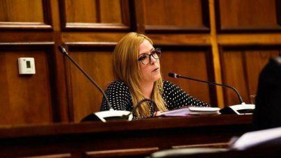 Ylenia Pulido se compromete a parar Chira-Soria en el Senado