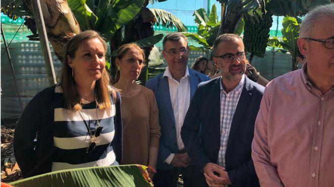 """""""Ciudadanos defenderá y trabajará para potenciar el sector primario de las islas"""""""