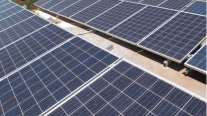 La Gomera saca las bases para la implantación de energías fotovoltaicas