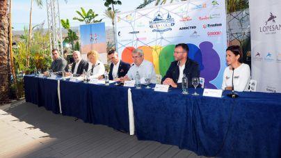 El Maspalomas Pride espera recibir 250.000 personas en su 18º aniversario