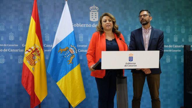Canarias ha creado 118.300 empleos en esta Legislatura según la EPA