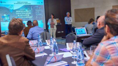 Se analizan los senderos de todas las Islas para unificar la información sobre riesgos