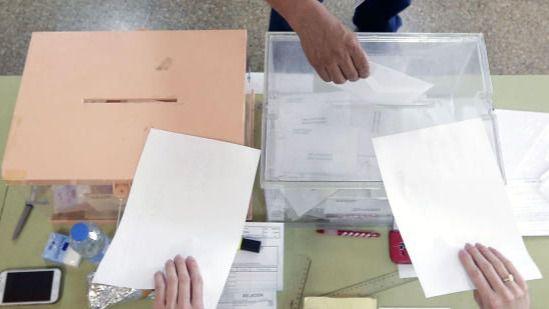 El 40,1% de los canarios votaría al PSOE, el 14,6% al PP, el 8,7% a UP y el 6,9% a Cs