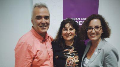 Sí Podemos Canarias, un Cabildo social, transparente y participativo