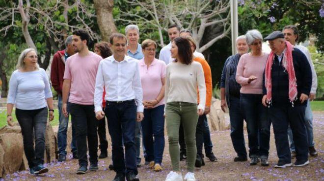 Unidas podemos fue más votada que CC en el municipio de Santa Cruz de Tenerife