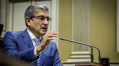 Román Rodríguez mantiene que la derogación de la reforma laboral es una prioridad