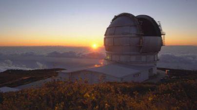 El IAC participa en un programa de vigilancia de asteroides potencialmente peligrosos