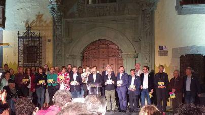 Antonio Morales lanza su candidatura a la reelección al Cabildo