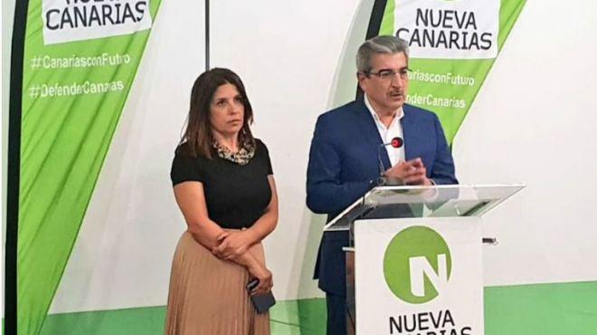 """""""Canarias necesita una nueva política para salir del atraso y la injusticia social"""""""