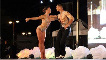 Miriam Herrera y Patrick Herrera (Gran Canaria) representarán a Canarias en el World Salsa Open