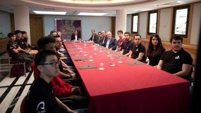 El Gobierno aprueba 100.000 euros para el Proyecto Innovación eSport