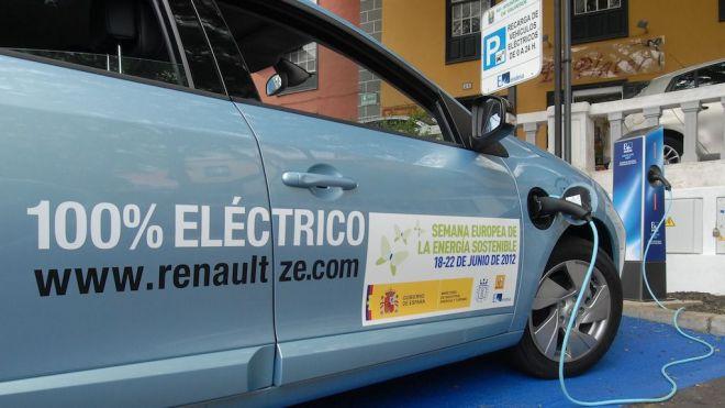 Subvenciones para la compra de vehículos eléctricos e instalaciones de autoconsumo