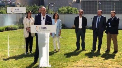 'CC acude a las Elecciones Europeas con el objetivo de mantener la atención a la diversidad'
