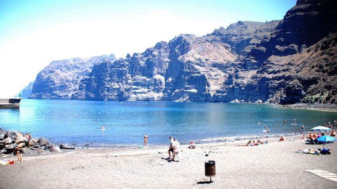 En abril se alcanzó un 78% de ocupación hotelera en Santiago del Teide