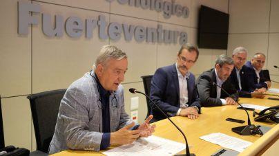 Se confirma la erradicación del mosquito Aedes Aegypti en Fuerteventura