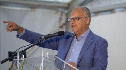 """Curbelo: """"La Gomera necesita una voz fuerte en el Parlamento de Canarias"""""""