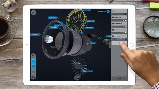 Canarias lidera los estudios de Formación Profesional con realidad virtual