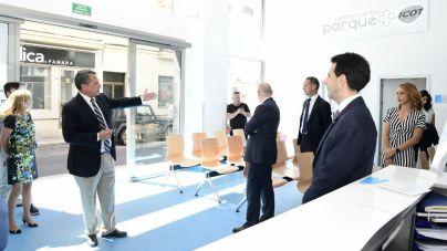 Parque Hospitales e ICOT abren un nuevo centro médico en Lanzarote