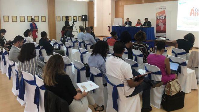Confiáfrica siembra una semilla para que Canarias invierta en Cabo Verde