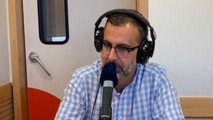"""Mariano Cejas: """"Votar al PP y al PSOE en Canarias es votar a Coalición Canaria"""""""