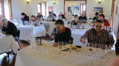 Los Realejos acoge este viernes y sábado sus concursos de vinos local y regional