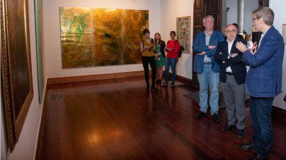 Gran Canaria compra 36 obras de arte para el futuro Museo de Bellas Artes