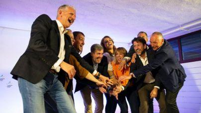 CC-PNC arranca la campaña electoral en Tenerife con el firme propósito de ampliar su representación