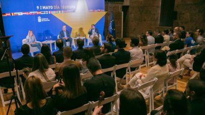 """El Gobierno de Canarias asegura que los problemas actuales exigen """"más Europa"""""""