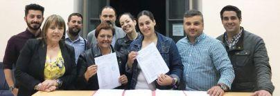 ASTF presenta este sábado sus candidatos al Cabildo y al Parlamento