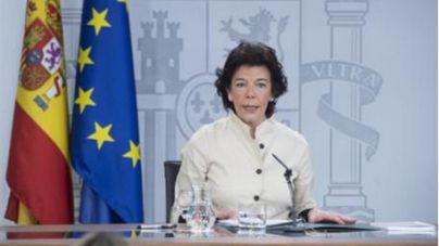 El Gobierno informa sobre el recuento y la comunicación de los resultados electorales del 26 de mayo