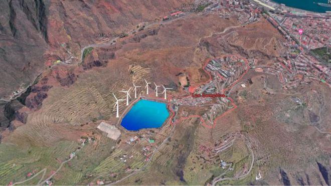 """Arcila: """"Queremos que Santa Cruz sea referente mundial de las energías renovables"""