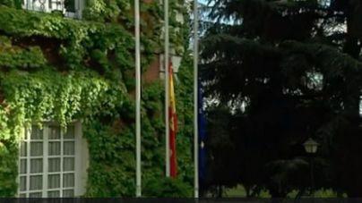 El Gobierno declara luto oficial con motivo del fallecimiento de Alfredo Pérez Rubalcaba