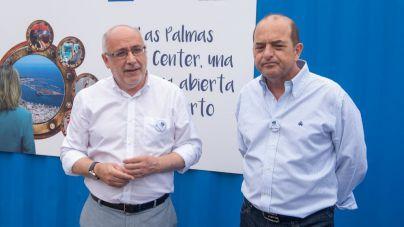 El Cabildo y la Autoridad Portuaria lanzan el Port Center una incubardora de empresas