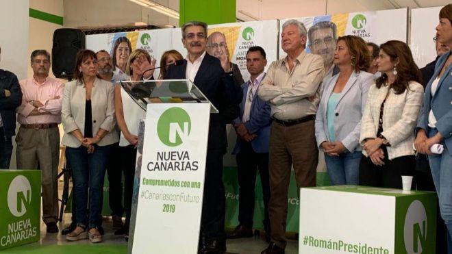 """""""NC implantará una renta de ciudadanía para que nadie tenga ingresos inferiores a 600 euros"""""""
