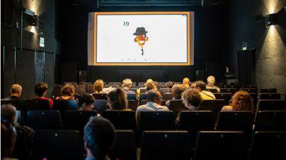 Comienzan las proyecciones de la sección oficial del Festival internacional de Cine de Lanzarote