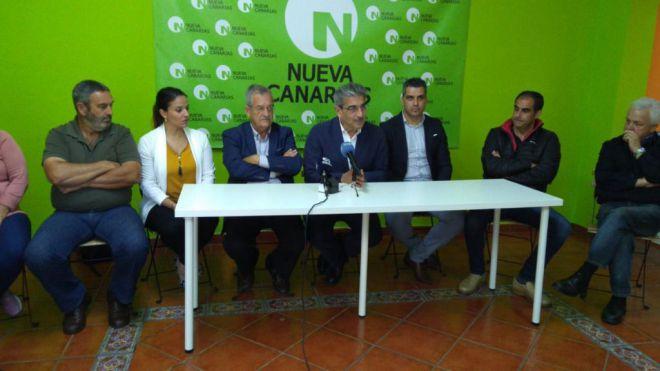 Román Rodríguez anuncia que promoverá la concertación social
