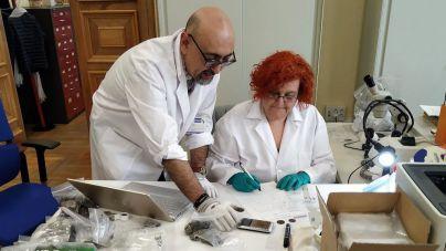 Se sientan las bases para la creación del Gabinete Numismático de Canarias