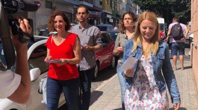 """""""Canarias necesita un gobierno que no solo piense en los grandes empresarios"""""""