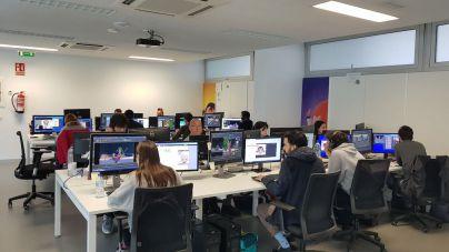 Una veintena de alumnos de los cursos de animación 3D han sido contratados por la productora Anima Kitchent