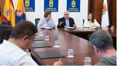 El Cabildo de Gran Canaria saca la primera plaza pública para persona con discapacidad intelectual
