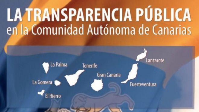 85 entidades públicas canarias presentaron ya su declaración de transparencia
