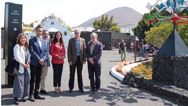 """""""Cs la conservación del medioambiente y la sostenibilidad del territorio es clave para Canarias"""""""