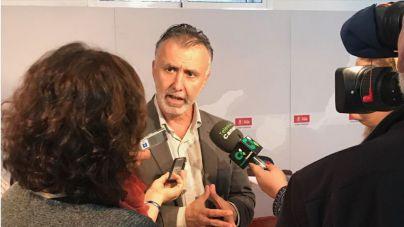 El PSOE Canarias priorizará la Educación e invertirá 300 millones de euros más