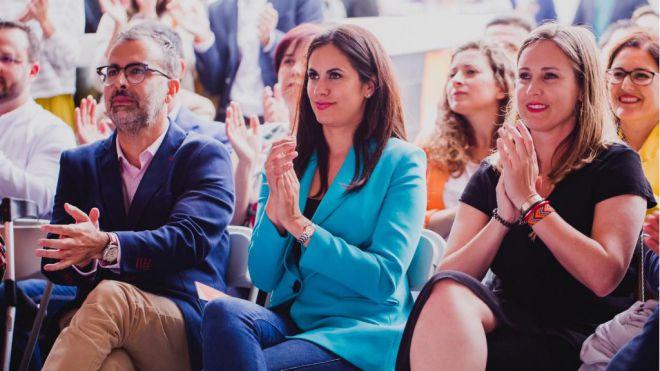 """""""Ciudadanos es el único partido capaz de garantizar un cambio real en Canarias"""""""