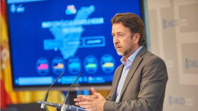 Carlos Alonso pide responsabilidad a la alcaldesa de Güímar para avanzar en la construcción de la Edari