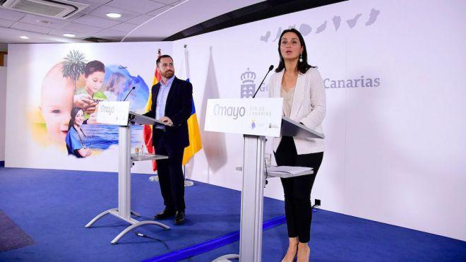 El Gobierno presenta el programa para conmemorar el Día de Canarias 2019
