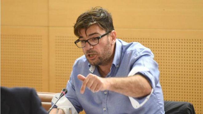 'Carlos Alonso es quién ha hecho coincidir la licitación de casinos con las elecciones'