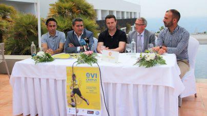 Yaiza acoge la primera semana de julio el campus de la UD Las Palmas