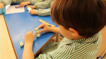 Sí Podemos alerta de la gravísima situación de la pobreza infantil en Canarias