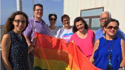 17 de Mayo Día Internacional de la Lucha Contra la LGTBI+fobia